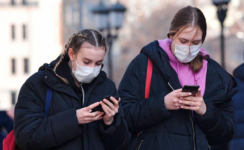 В России начали чаще материться после запрета на мат в соцсетях