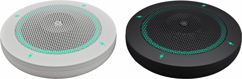 Семейство Yamaha Adecia пополнил настольный микрофон RM-TT