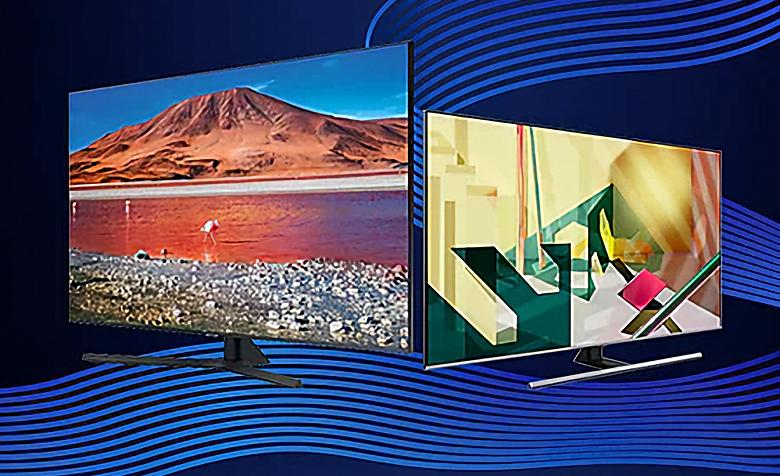 Samsung обрушила цены на телевизоры в России: скидки до 50 тысяч рублей