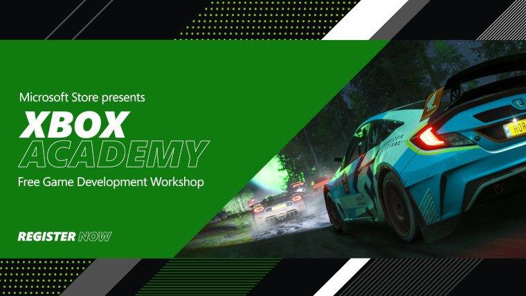 Представлена Академия Xbox, в которой разработке игр можно будет учиться со школьных лет