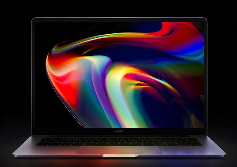 Экран 2,5К частотой 120 Гц, 100 Вт, Thunderbolt 4, Core i5, 16 ГБ ОЗУ и SSD объемом 512 ГБ за 815 долларов. Стартуют продажи ноутбука Xiaomi Mi Notebook Pro 14