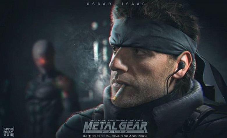 Ремейк Metal Gear Solid подтверждён самим Дэвидом Хейтером