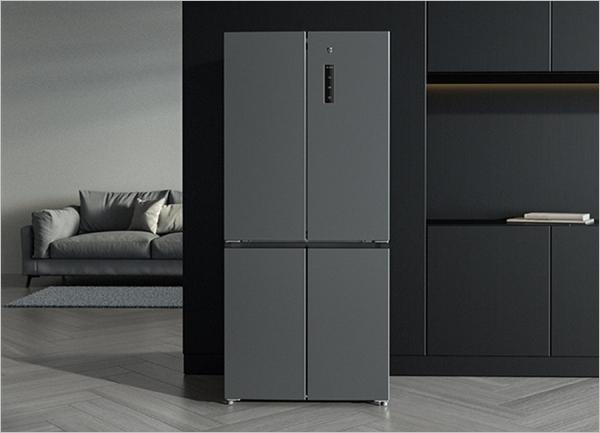 Представлен доступный четырехдверный холодильник Xiaomi