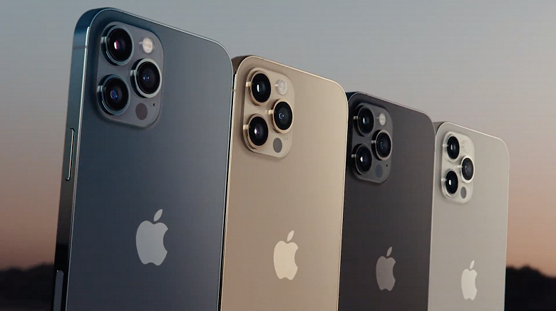 Фанаты массово «превращают» старые iPhone в iPhone 12