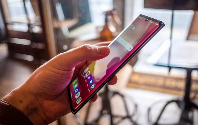 LG обновит некоторые смартфоны до Android 12 после закрытия мобильного подразделения
