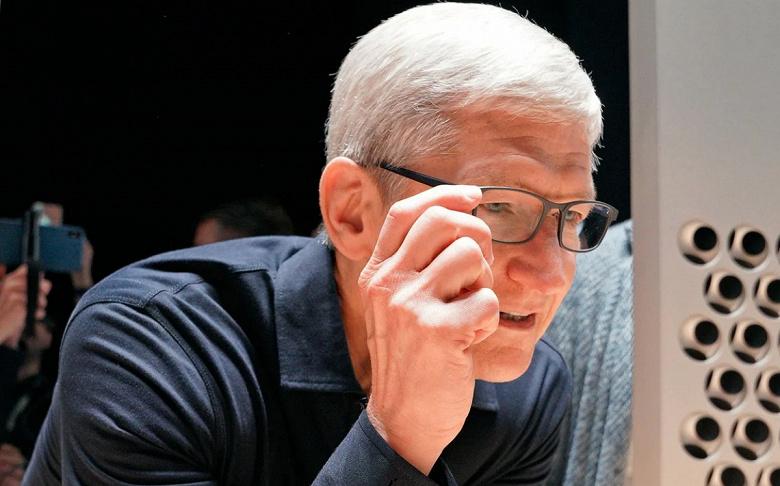 Новый революционный продукт Apple задерживается: массовое производство очков вряд ли стартует в первом квартале 2022