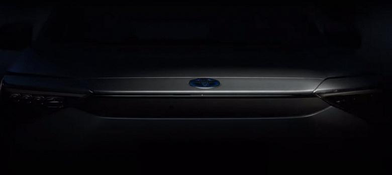 Электромобиль Toyota Beyond Zero будет заряжаться от 0 до 100% за 10 минут