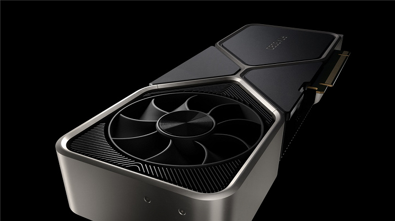 Nvidia представит GeForce RTX 3080 Ti 18 мая