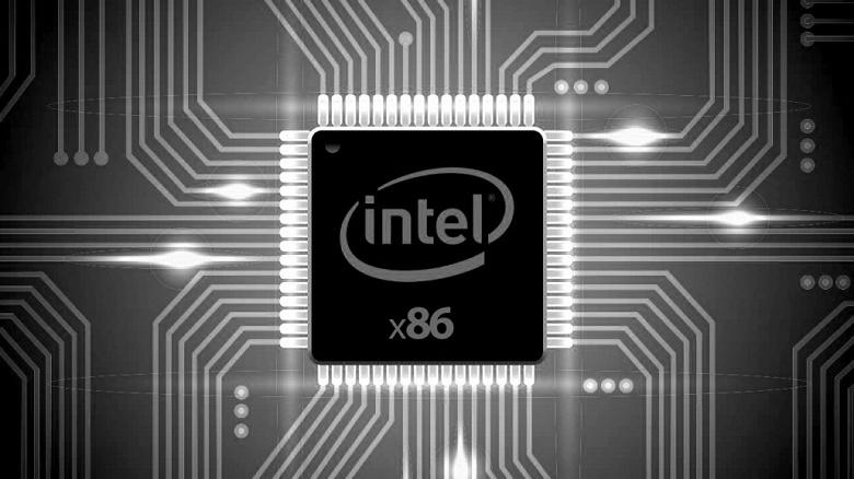 Новейшие процессоры Intel также ожидает дефицит, причём уже примерно через месяц