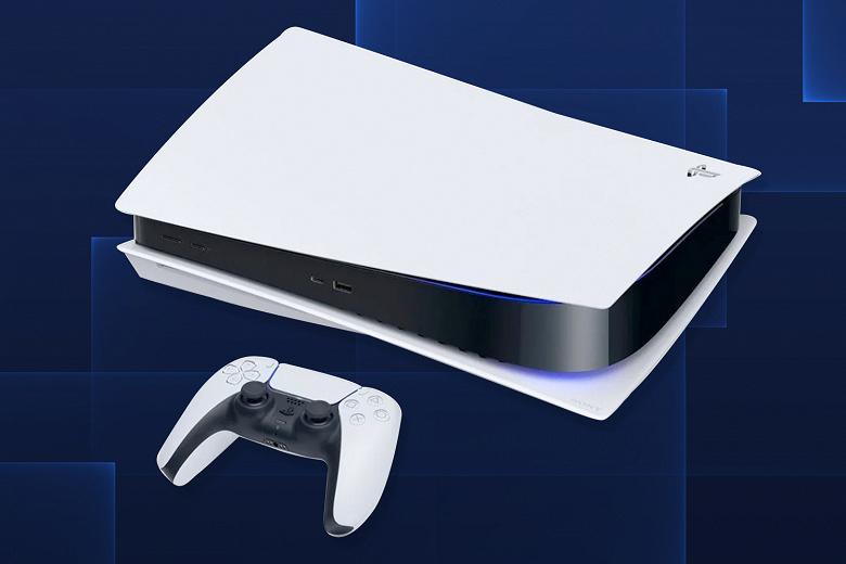 Sony улучшила производительность PlayStation 5