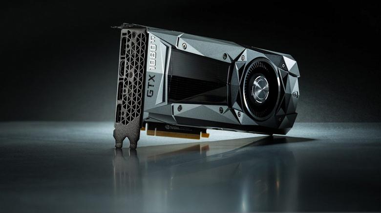 Nvidia задумала вернуть в продажу GeForce GTX 1080 Ti?