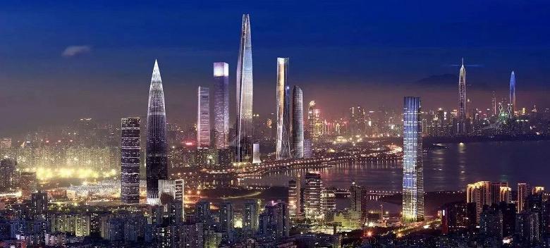 Никому не угнаться за Китаем: в одном только Шэньчжэне уже больше базовых станций 5G, чем во всей Европе