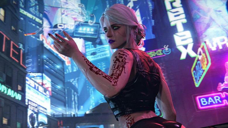Создатели Cyberpunk 2077 решили создавать две новые ААА-игры параллельно