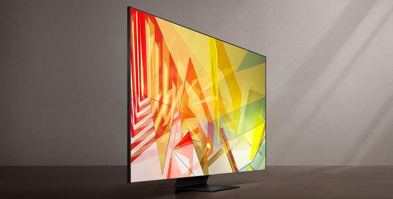 Премиальные телевизоры Samsung наконец-то могут работать с PlayStation 5 на полную