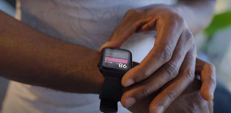 Водонепроницаемые часы с термометром и датчиком оксигенации TicWatch GTH вышли на мировой рынок