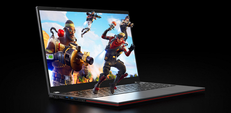 Первый ноутбук с дискретной графикой Intel Iris Xe Max доступен со скидкой 100 долларов