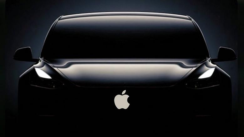 Apple и LG Magna e-Powertrain готовятся к массовому производству электромобилей