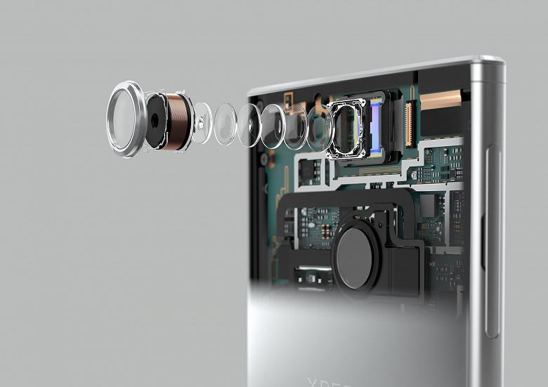Сможет ли Samsung победить Sony? Доля первой на рынке датчиков изображения для смартфонов существенно выросла