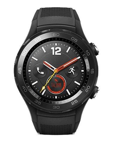 Умные часы Huawei Watch 3 уже на подходе. С HarmonyOS и возможностью звонков без смартфона