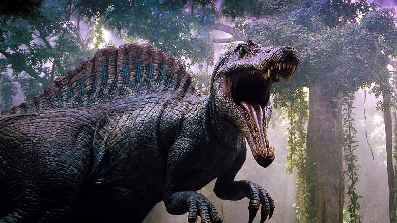 Компания Илона Маска может построить Парк Юрского периода с новыми динозаврами