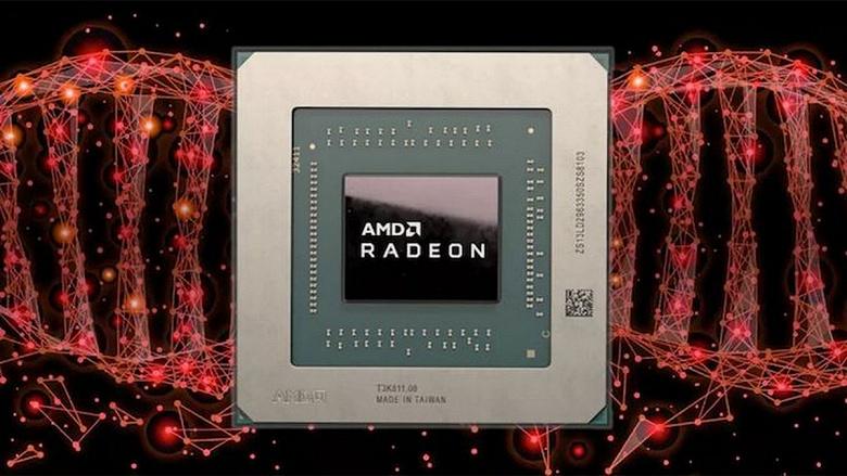 Несмотря на почти полное отсутствие настольных видеокарт Radeon RX 6000 в продаже, мобильные карты должны выйти в срок