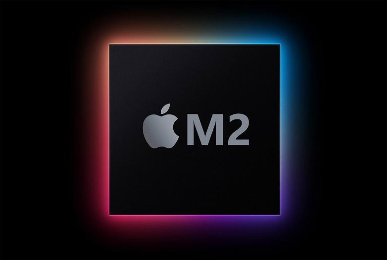 SoC Apple M1 вскоре перестанет быть лучшей платформой компании. Apple M2 уже поступила в производство