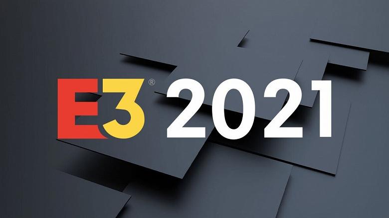 Мероприятие E3 2021 пройдёт только онлайн