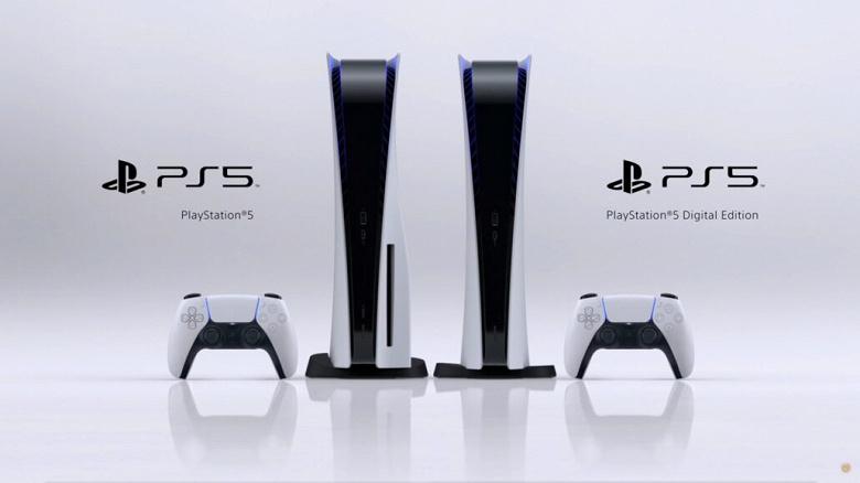 Компания Sony отчиталась за очередной финансовый год — консолей PlayStation 5 продано 7,8 млн штук