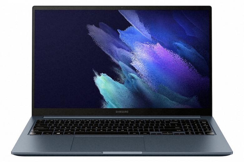 Представлен Samsung Galaxy Book Odyssey – первый в мире ноутбук с процессорами Intel Tiger Lake-H45 и видеокартой GeForce RTX 3050 Ti