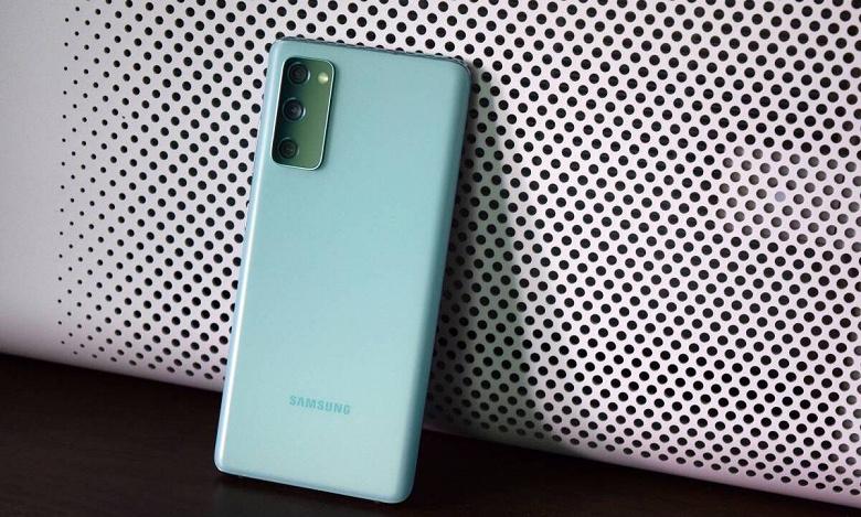 Samsung, а сразу так нельзя было? Samsung Galaxy S20 FE 4G снова выйдет на рынок, но уже с SoC Snapdragon 865