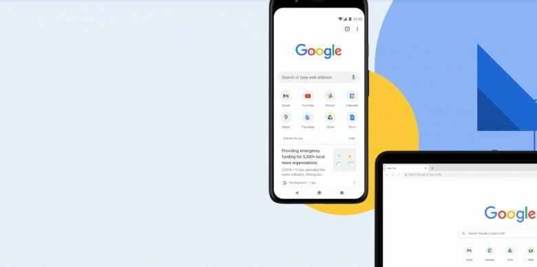 Первое обновление Google Chrome для iPhone с ноября, но радоваться рано