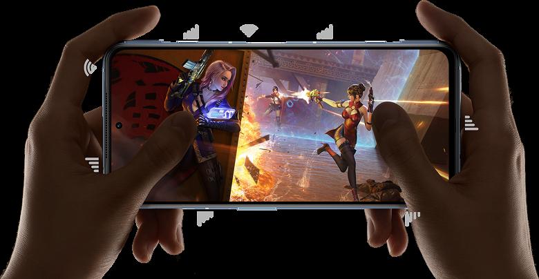 144 Гц, 120 Вт и специальные игровые клавиши. Xiaomi открыла международные предзаказы на игровой смартфон Black Shark 4