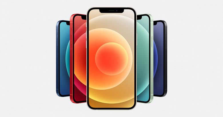 iPhone 12 и iPhone 12 mini стали ещё более привлекательными после рекордного снижения цен в Китае