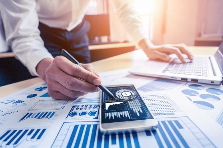 По прогнозу Gartner, мировые расходы на IT в этом году достигнут 4,1 трлн долларов