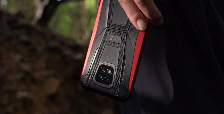 Неубиваемый смартфон с NFC и IP69K за $170. Представлен Ulefone Armor 8 Pro