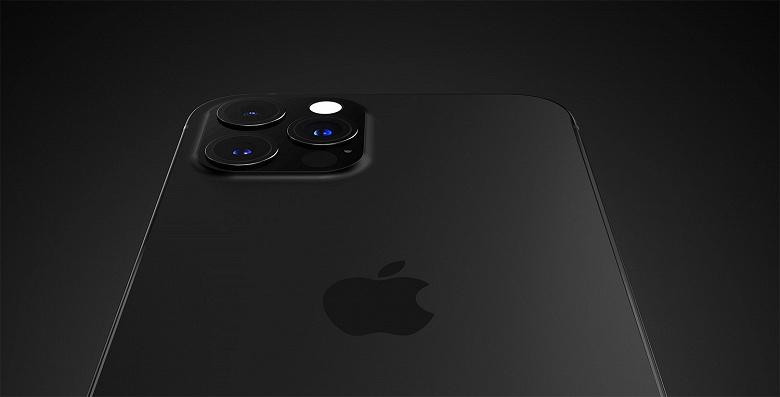 Треть новых iPhone получат экраны LG и BOE