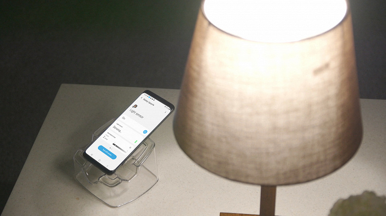 Вторая жизнь для старых смартфонов: Samsung превратит смартфон в гаджет «умного дома» одним обновлением ПО