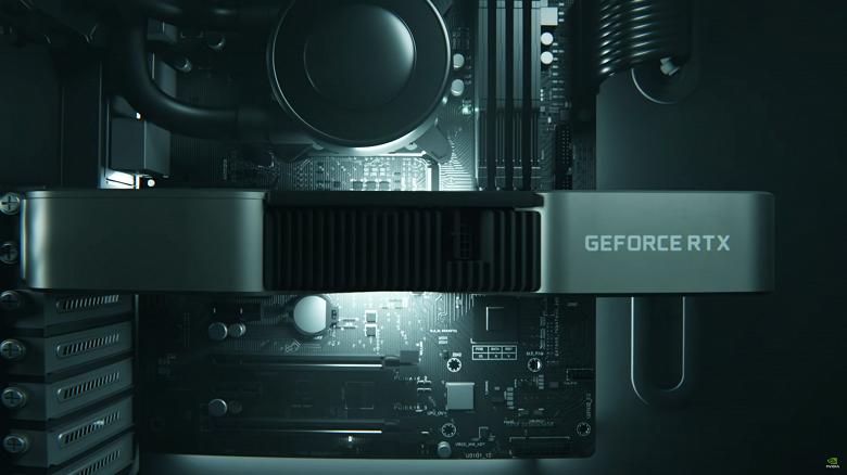 Отсутствующие в продаже или вдвое-втрое переоценённые видеокарты GeForce RTX 30 — это лучший запуск нового поколения в истории Nvidia