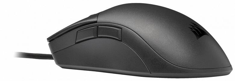 Представлены игровые мыши Corsair Sabre Pro и Sabre RGB Pro
