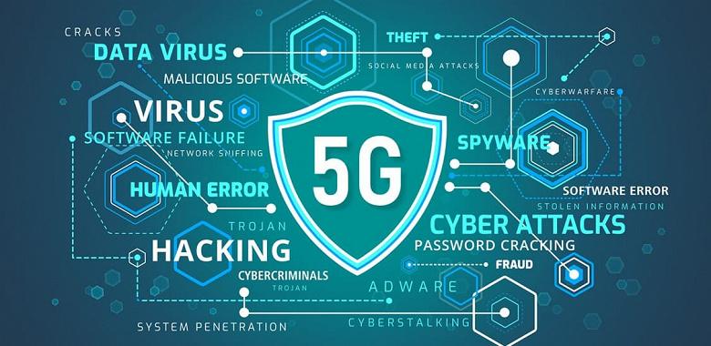 С внедрением сетей 5G аналитики ABI Research связывают «возможности для корпоративного рынка», который к 2025 году достигнет 9 млрд долларов
