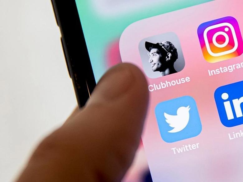 Twitter хотела потратить 4 млрд долларов на покупку Clubhouse