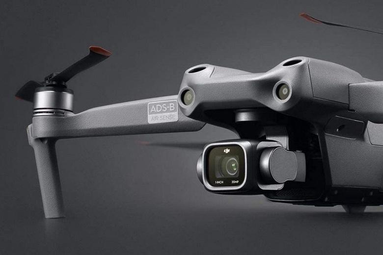 Представлен дрон DJI Air 2S — и он гораздо лучше, чем Mavic Air 2 за ту же цену