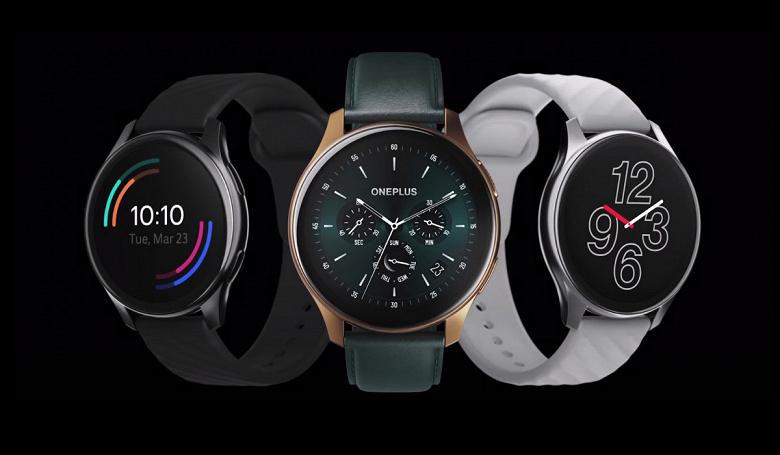 OnePlus Watch получили первое обновление. Всегда включённый дисплей и другие функции на подходе