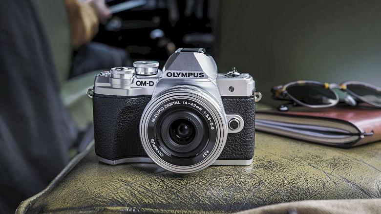 В смартфонах Samsung появятся камеры Olympus. Первым может стать Galaxy S22