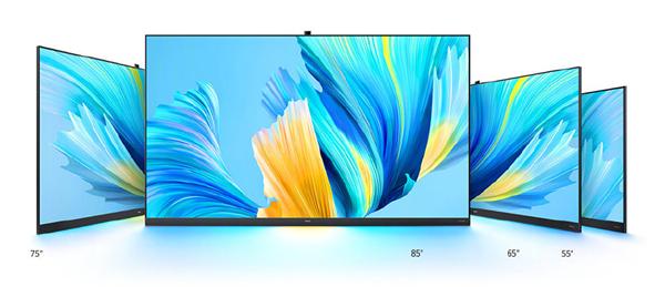 85 дюймов, 120 Гц, NFC, встроенная 9-компонентная акустика Devialet и 24-мегапиксельная web-камера. Huawei представила свои лучшие телевизоры