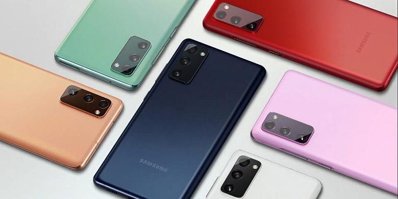 Один из самых проблемных смартфонов Samsung. GalaxyS20 FE получил очередной патч для решения проблемы сенсорного дисплея