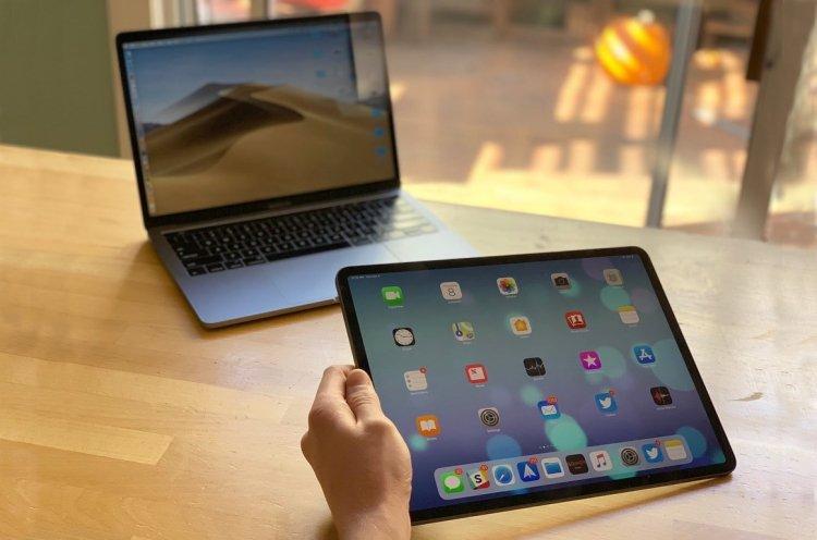 Apple отложила производство некоторых MacBook и iPad из-за нехватки комплектующих