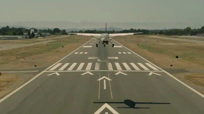 Компания Xwing выполнила первый автономный коммерческий грузовой авиарейс «от и до»