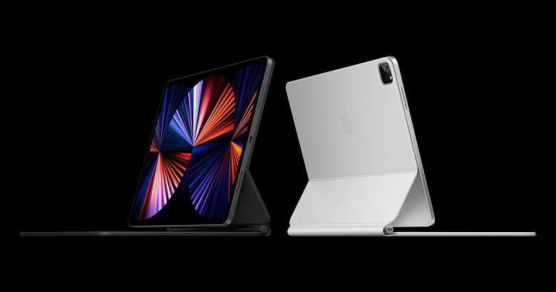Новый iPad Pro не совместим с ранее выпущенной Magic Keyboard