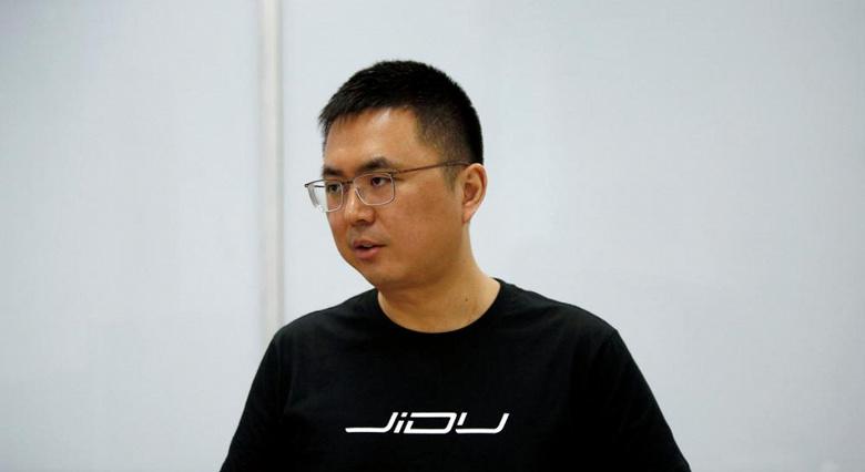 Jidu Auto инвестирует в робомобили 7,7 млрд долларов